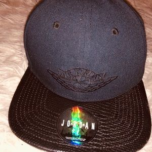 Jordan B-ball cap
